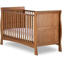 Izziwotnot Bailey Sleigh Cot Bed