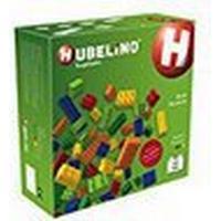 Hubelino Building Blocks & 2 Base Plates 102pcs