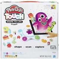 Play-Doh Touch Shape to Life Studio Apple Edition