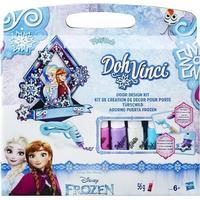 Play-Doh Dohvinci Door Design Kit Featuring Disney Frozen