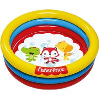 Fisher Price 3 Ring Ball Pit Play Pool