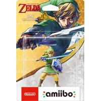 Nintendo Amiibo The Legend of Zelda - Link Skyward Sword