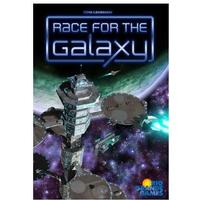 Rio Grande Games Race for the Galaxy (Engelska)