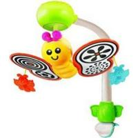 B Kids Butterfly Ballad Mobile Mate