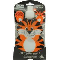 Polar Gear Fold Flat Reusable Water Bottle Tiger