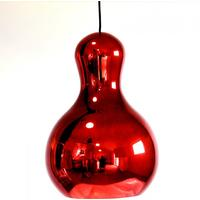 LightYears Calabash Red Pendel