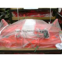 Kubota G1700 / G1900 Mower Deck, Kubota RC40-G17R Rear Discharge Mower Deck