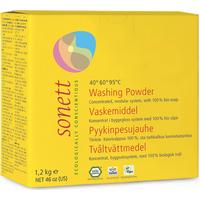 Sonett Concentrate Detergent Powder 1200g