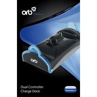Orb Dual Controller Charge Dock - Playstation 4