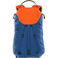 Haglöfs Corker Medium Backpack, Blue Ink/Sunset Blue Ink/Sunset
