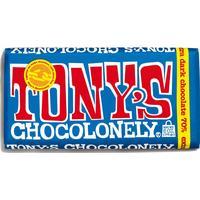 Tony's Chocolonely Choklad Mörk 180g