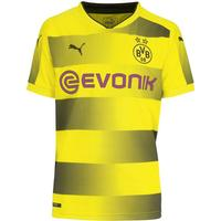 Puma Borussia Dortmund Home Replica Jersey 17/18. Youth