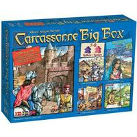 Enigma Carcassonne Big Box