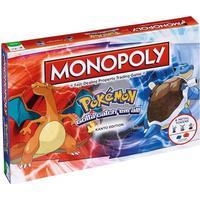 Monopoly: Pokemon