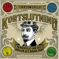 Kylskapspoesi Kortslutning (Svenska)