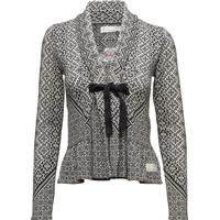Odd Molly Canna Cardigan Black