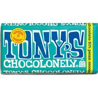 Tony's Chocolonely Choklad Mörk Pekan & Kokos 180g