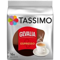Tassimo Gevalia Espresso 16 Teabags