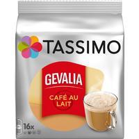 Tassimo Gevalia Café au Lait 16 Teabags