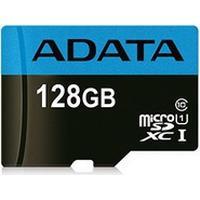 Adata microSDXC Class 10 UHS-I U1 85MB/s 128GB