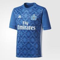 Adidas Hamburger SV Away Replica Jersey Youth