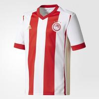 Adidas Olympiacos FC Home Jersey 17/18 Youth