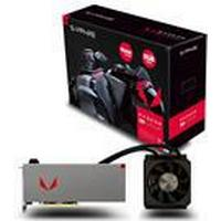 Sapphire Radeon RX Vega64 8G HBM2 Liquid Cooling (21275-00-40G)