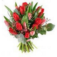 Kärlek Blandade blommor