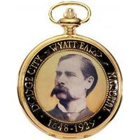 Vogler Wyatt Earp Pocket Watch