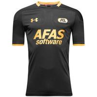 Under Armour AZ Alkmaar Away Jersey 17/18 Sr