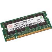 ASUS - DDR2 - 1 GB - SO DIMM 200-PIN - 667 MHz / PC2-5300 - ikke bufferet - Ikke-paritet - for Eee PC 10XX, 90X, S101  F52  F5RL  F7E  F7L  F7Se  G1Sn  G70  M50  M51  N10  N55  X53  X71