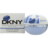 DKNY Be Delicious City Brooklyn Girl EdT 50ml
