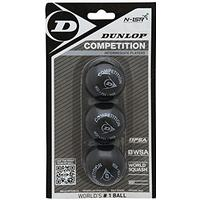 Dunlop Competition 3-pack