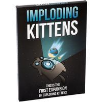 Enigma Imploding Kittens (Engelska)