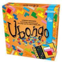 Kärnan Spel Ubongo (Svenska)
