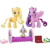Hasbro My Little Pony Friendship Princess Twilight Sparkle & Applejack Pack B9850