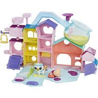 Hasbro Littlest Pet Shop Pet Ultimate Apartments C1158