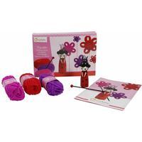 Kreativ kasse (tricotin)
