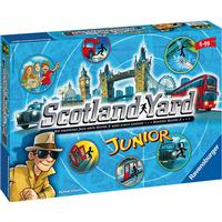 Ravensburger Scotland Yard Junior Resespel