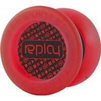 YoyoFactory Replay Pro - rød