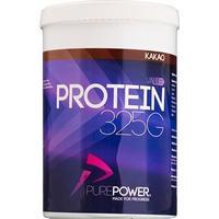 Purepower Protein Pulver Kakao 325g