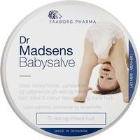 Faaborg Pharma Madsens Baby Salve Uden Borsyre 100 Ml fra Faaborg -