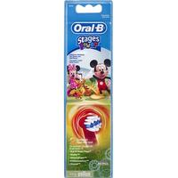 Oral-B Stages Power Mickey Mouse Soft 2-pack