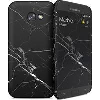 Samsung Galaxy A5 (2017) cover med marmor mønster i-Paint Marble