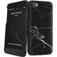 iPhone 7 cover med marmor mønster i-Paint Marble
