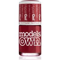 Models Own Hyper Gel Marsala 14ml