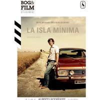 La isla mínima: Marshland - en film af Alberto Rodríguez, Hæfte