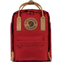Fjällräven Kånken No.2 Mini - Deep Red (F24260)