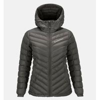 Peak Performance Frost Down Jacket Black Olive