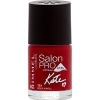 Rimmel Salon Pro Nail Polish #703 Rock N Roll 12ml